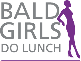 Bald Girls Do Lunch