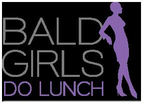 Bald Girls Do Lunch