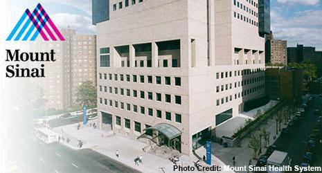 Icahn School of Medicine at Mount Sinai (New York)