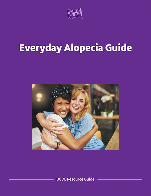 Everyday Alopecia Guide