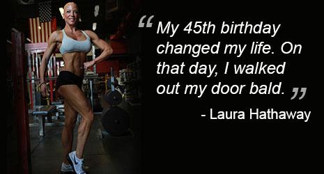 Laura Hathaway
